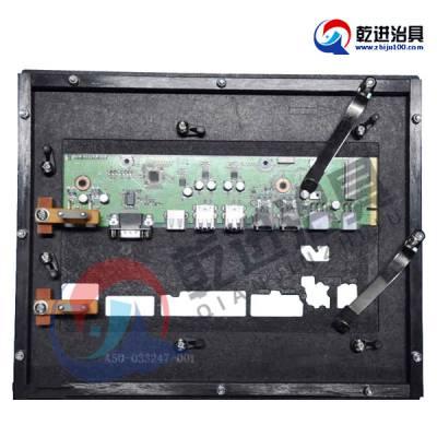 机床治具厂-机床治具-乾进电子设备