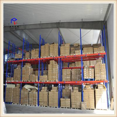 济南厂家直销 大型仓库重型仓储货位货架 库房横梁式货架