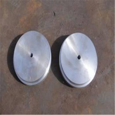 友瑞牌对焊堵头 垫环 插板 A105材质对焊堵头