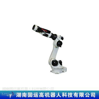 长沙焊接机器人 碳钢焊接 机械手 全自动设备 川崎BX100N 包安装调试