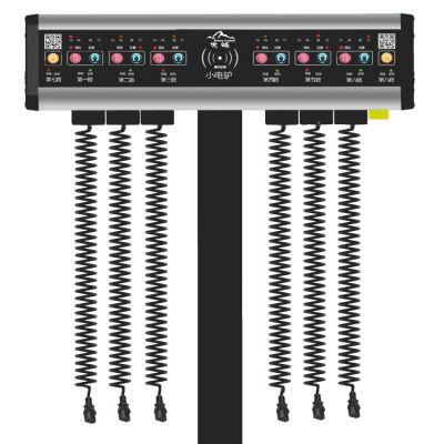 小区充电站_智能充电站_世峰高科充电桩 SF-ACBM03-3.5KW