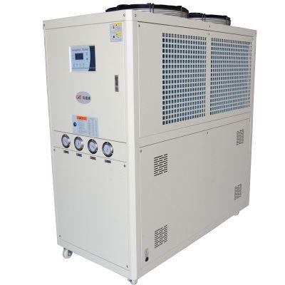 10匹冷水机 冷油机工业温度控制设备