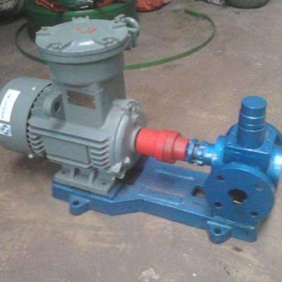 YCB30-0.6圆弧齿轮泵厂家 圆弧泵红旗货全价实惠