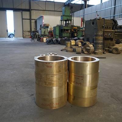 铸造铜套工厂-安徽铸造铜套-合肥途瑞金属
