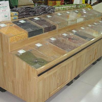 水果木质货架多少钱-泰安华盛货架(在线咨询)-水果木质货架