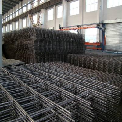 屋面钢筋网片 钢筋网片厂家 大丝电焊网