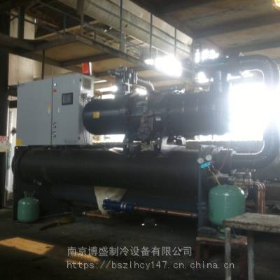 黄冈涡旋冷水机定制 荆门国产冷水机 咸宁冷水机 荆门螺杆冷水机