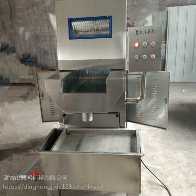 特卖盐水注射机 肉类注射腌渍机 肉类淀粉注射增重设备