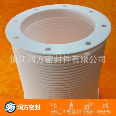 进口塑料王F4波纹管——耐高温,耐酸碱,耐腐蚀,耐磨损,耐腐蚀