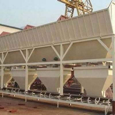 厂家订制PLD3200混凝土配料机