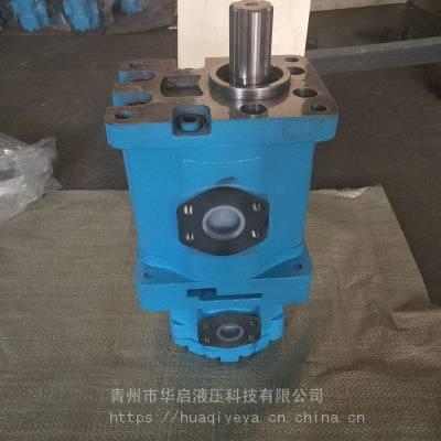 四川长江CBY3080/2016双联齿轮油泵