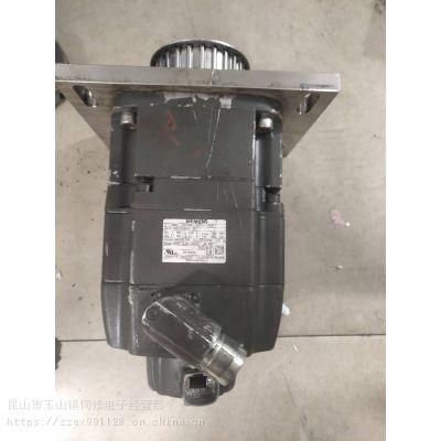 昆山西门子伺服电机维修1FK7060-2AF71-1RH0 ?议价
