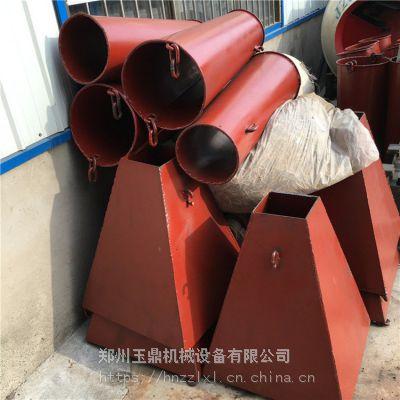 混凝土料斗批发 0.8方塔机料斗砂浆串筒 多功能塔吊料斗 工厂价格