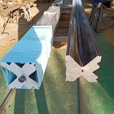 供应100T3200折弯机下模 厂家直销折弯机下模