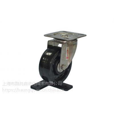 高温环境 烘焙设备输送环节 意大利tellure rota脚轮 Blickle tente