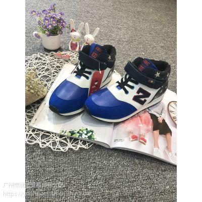 儿童鞋子一手货源进货 ABC童鞋品牌折扣尾货走份 厂家直销