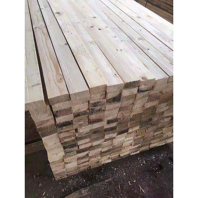 花旗松建筑木方多少钱一方-盐城花旗松建筑木方-国通木材