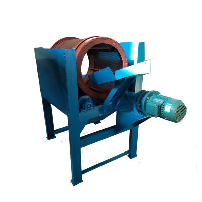 柏立松圆筒筛沙机价格 型号600*800 实验电动全自动小型筛分设备