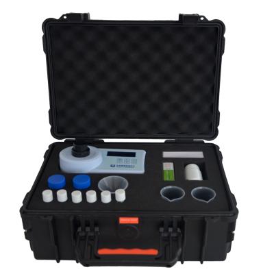 量子化工 LZ-COD100 便携式COD水质快速检测仪(化学需氧量)
