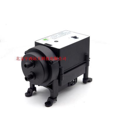 中西 C50系列微型气泵 抽气抽真空 微型隔膜泵 型号:C50S库号:M365891