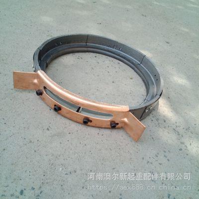 防爆电动葫芦导绳器 1t/ 2t/ 3t/ 5t /10t 现货销售