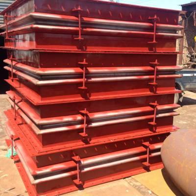 供应焊接式直埋式不锈钢波纹管补偿器法兰连接 沧州汇鹏生产