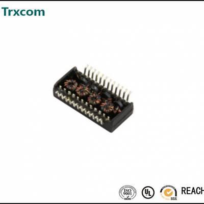 现货供应 TRC1164NLE 特价出售 网络变压器