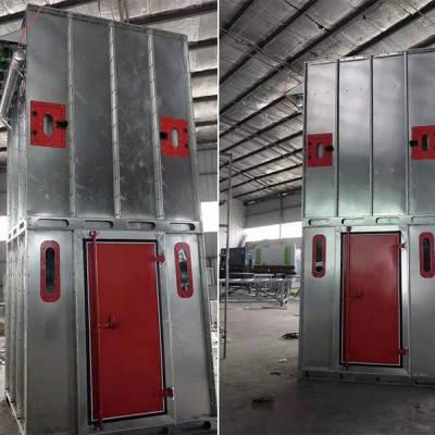 湖北砖厂除尘设备厂家-南阳泰洁一体环保设备-湖北砖厂除尘设备