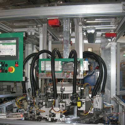 秦皇岛PE弹性管自动化生产线公司
