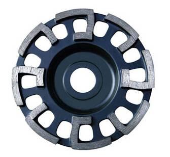 海口烧结金刚石磨轮规格产品介绍