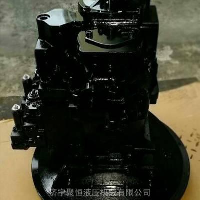 神钢SK460挖掘机液压泵总成