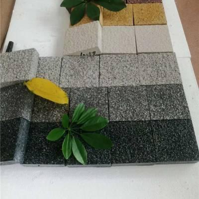 高抗压pc砖报价-双盛建材(在线咨询)-广西高抗压pc砖
