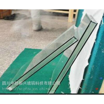 四川省3C认证两小时防火玻璃