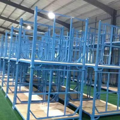 堆垛架公司-东润仓储设备放心选择-宁波堆垛架