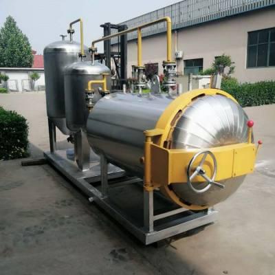 病死动物无害化干化机 湿化机小型畜禽无害化处理设备