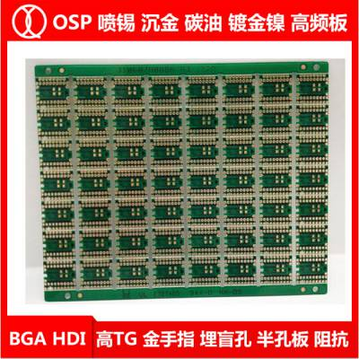 广州无卤素pcb-琪翔电子行业优质PCB-双面无卤素pcb