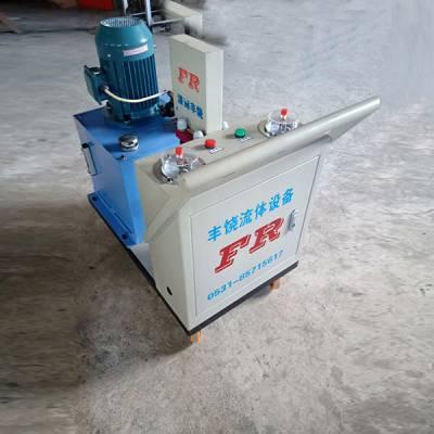 蓄能器充氮小车-充氮小车-丰饶流体设备在线咨询