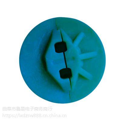 武汉圆形管链盘片 价格低耐磨耐腐蚀盘片