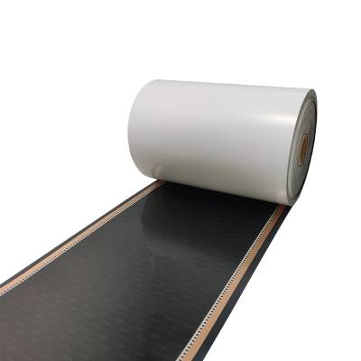 石墨烯墙暖 高功率采暖 节能省电 低成本墙暖 白色电热膜