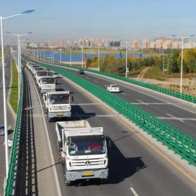 高速护栏板安装-护栏板安装-山东川启达通护栏厂家