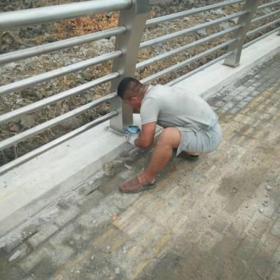 娄底桥梁不锈钢栏杆厂家-山东飞龙金属护栏公司(在线咨询)