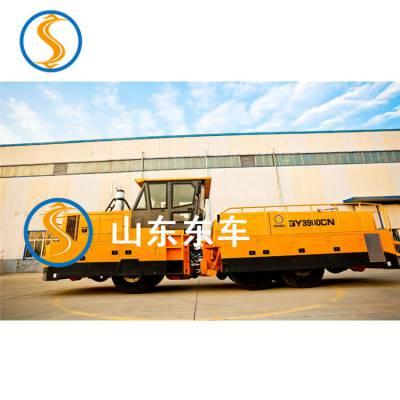 铁路局下辖各机务段2000吨公铁两用机车调车内燃机车系列