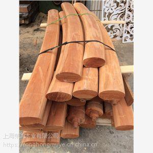 河北红梢木廊架生产厂家|红梢木2厚铜套加工批发