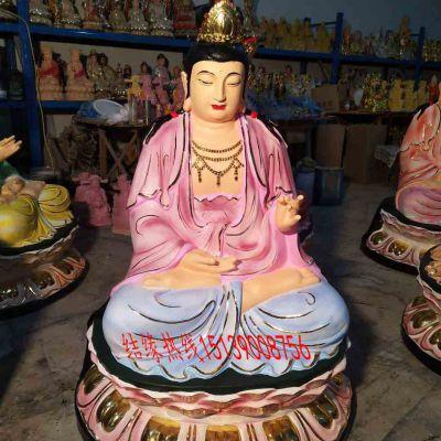 人物神像雕塑厂家 树脂女娲娘娘佛像 家庭供奉女娲神像