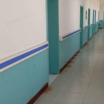 南京医院楼道扶手厂家 防撞扶手 医用走廊通道扶手