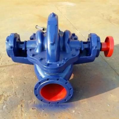 单级SH型中开泵定制-秦皇岛SH型中开泵定制-强盛泵业地址