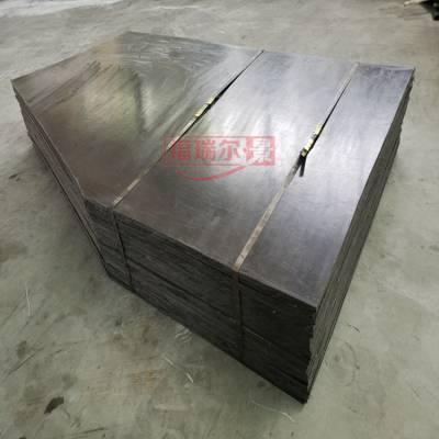 订做漏斗超高分子量聚乙烯衬板厂家QU