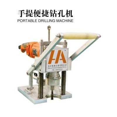 福建台式双头自动背栓钻孔机出厂价格 宏岸机械供应