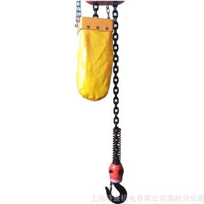 链条袋 环链电动葫芦链条袋 L0.5T链条袋 订做链条袋