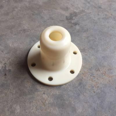 法兰式圆柱无填料喷雾喷头